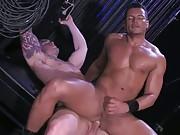 Jung und frei nudist